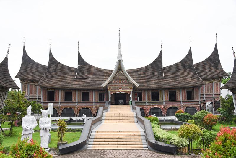 adityawarman museum in padang
