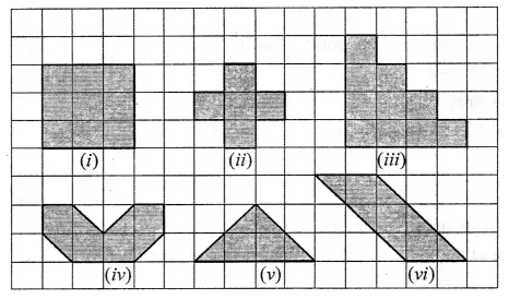 ML Aggarwal Class 6 Solutions for ICSE Maths Chapter 14