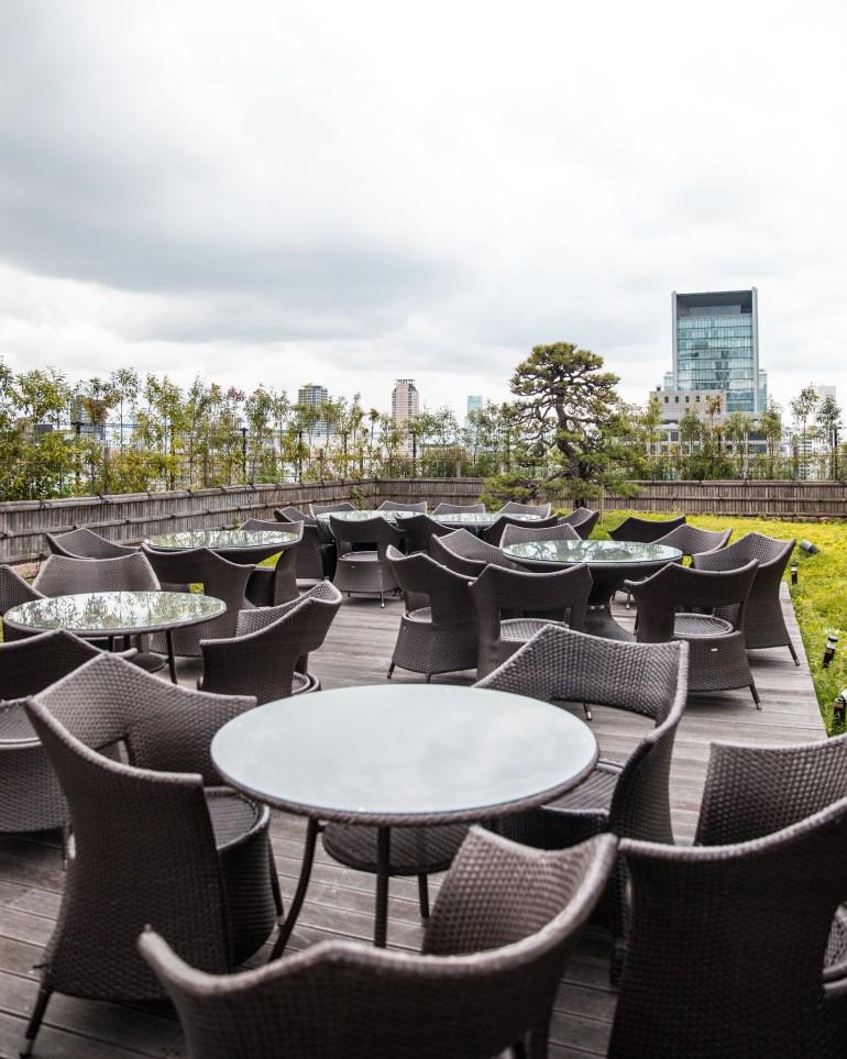 St. Regis Osaka Hotel Review - St. Regis, Osaka Japan, Osaka Hotels, Luxury Hotel, Japan Itinerary, Osaka Itinerary, Hotels in Osaka, Where to stay in Osaka | Wanderlustyle.com