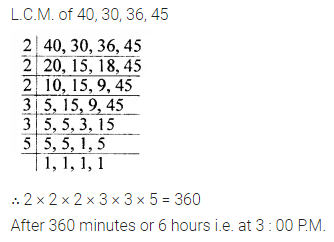 ML Aggarwal Class 6 Solutions for ICSE Maths Model Question Paper 3 Q26