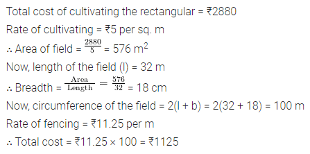 ML Aggarwal Class 6 Solutions for ICSE Maths Model Question Paper 6 Q27