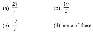 ML Aggarwal Class 6 Solutions for ICSE Maths Model Question Paper 6 Q1