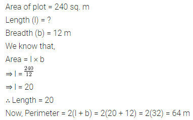ML Aggarwal Class 6 Solutions for ICSE Maths Model Question Paper 6 Q12