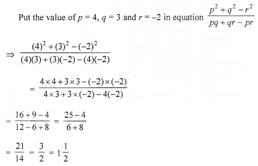 ML Aggarwal Class 6 Solutions for ICSE Maths Model Question Paper 6 Q19