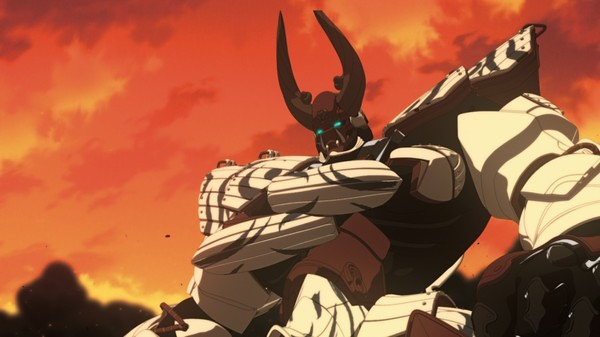 Dai Shogun Great Revolution Susanoo