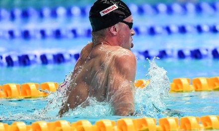 Gwangju 2019 | Adam Peaty in conferenza stampa