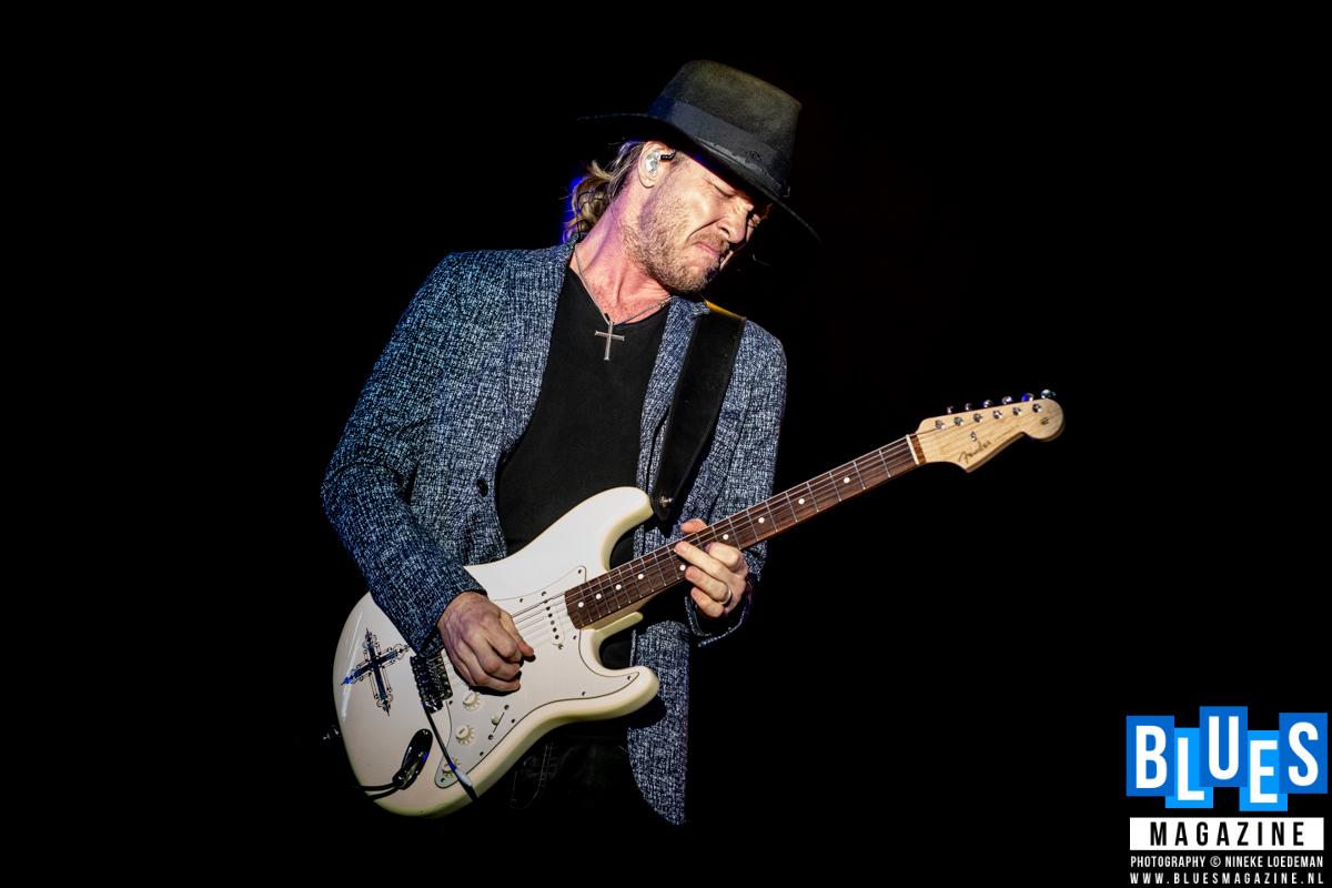 The Kenny Wayne Shepherd Band @ Blues Peer 2019 -7
