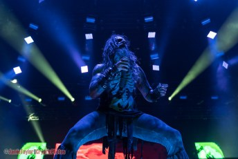 Rob Zombie + Marilyn Manson @ Rogers Arena - August 4th 2019