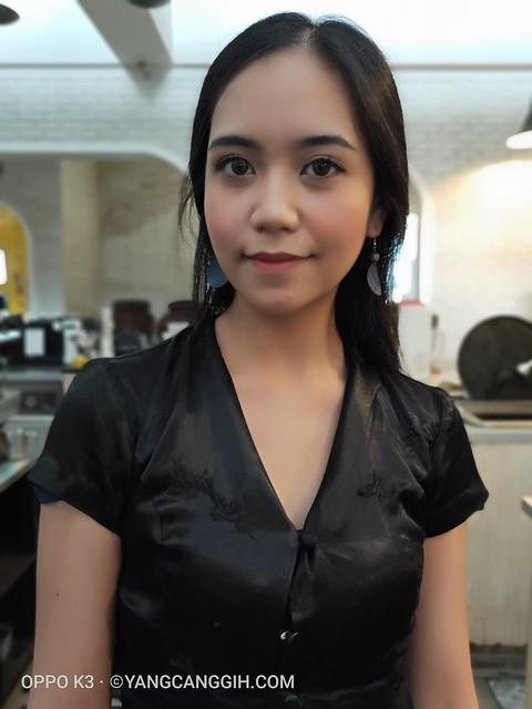 OPPO K3 AI Beauty