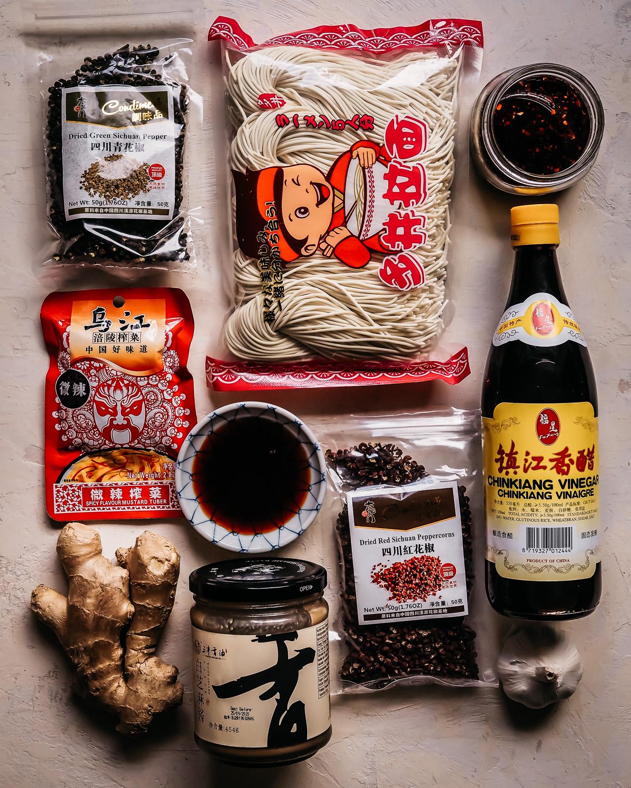 aasialainen marketti