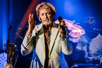 Jon Anderson at The Birchmere in Alexandria, VA on August 5th, 2019