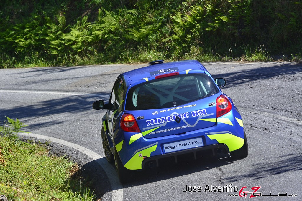 Subida a Ponte Caldelas 2019 - Jose Alvariño