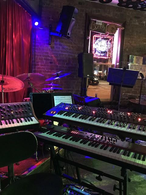 Thunderhead Organ Trio returns to the Wherehouse