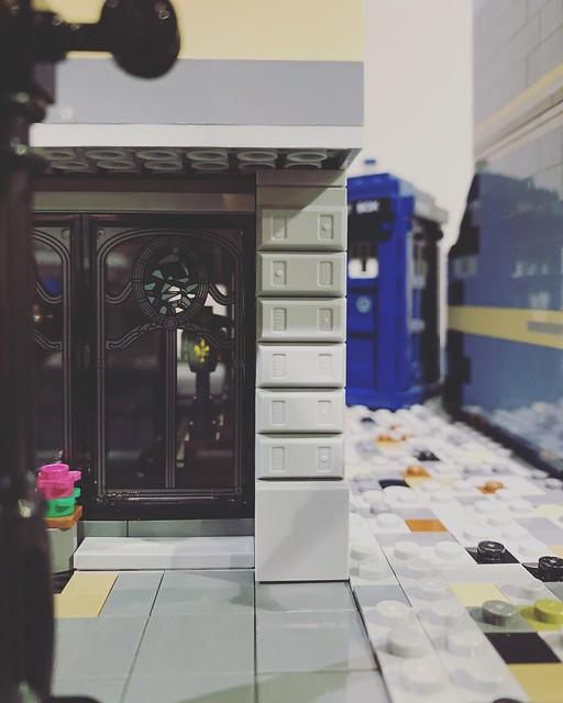 BrickworldKC 2019