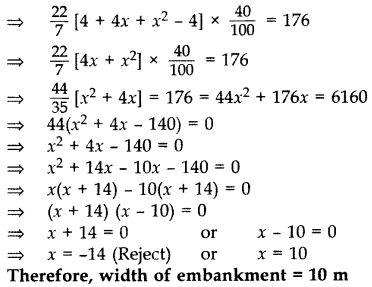 Important Questions for Class 10 Maths Chapter 13 Surface Areas and Volumes 67