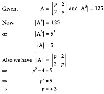 CBSE Previous Year Question Papers Class 12 Maths 2019 Outside Delhi 84