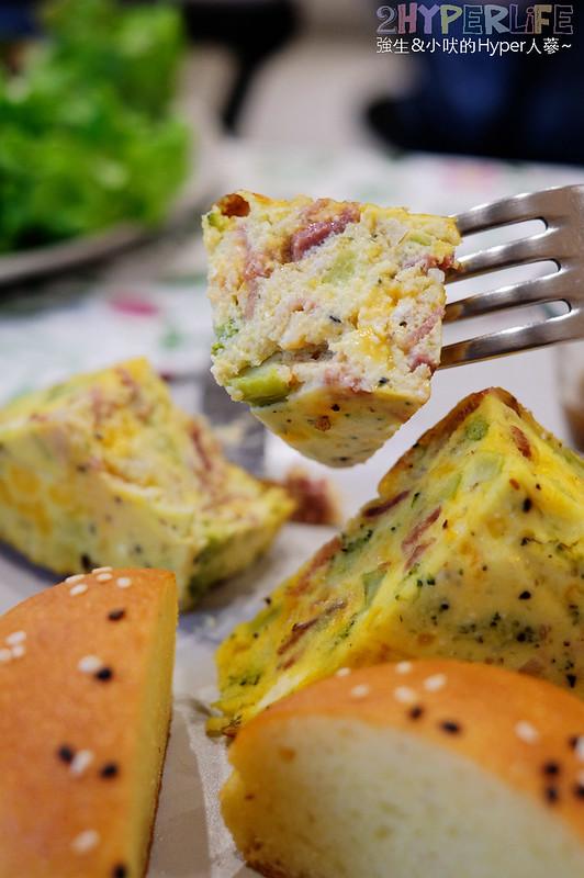 BOSKE Bakery Cafe│酸種麵包和無麩質低碳麵包專賣,老闆特地到舊金山學習最純正的酸種麵包,想吃道地口味來 ...