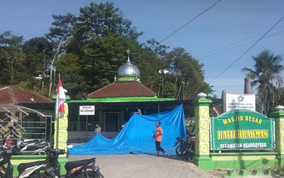 Masjid-Besar-Baiturrahman-Ngargoyoso