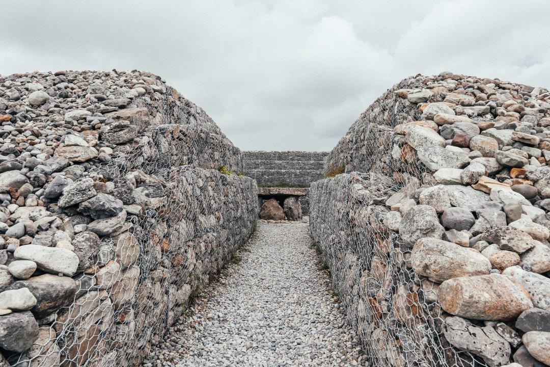 Cimitero megalitico di Carrowmore, tomba 51