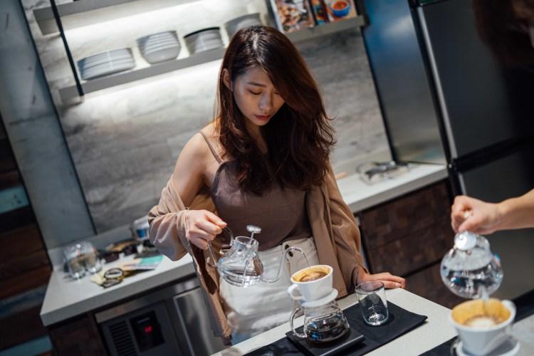 台北手沖咖啡課程 DOTEL COFFICE:日式建築改建,不限時咖啡廳亦是共享空間、場地租借活動包場@西門下午茶.西門咖啡廳.手作體驗