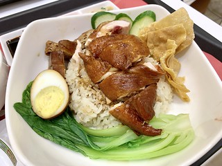 招牌醬油雞, 海記醬油雞飯, Hai Kee Soy Sauce Chicken, 臺北, 臺灣, Taipei, …   Flickr