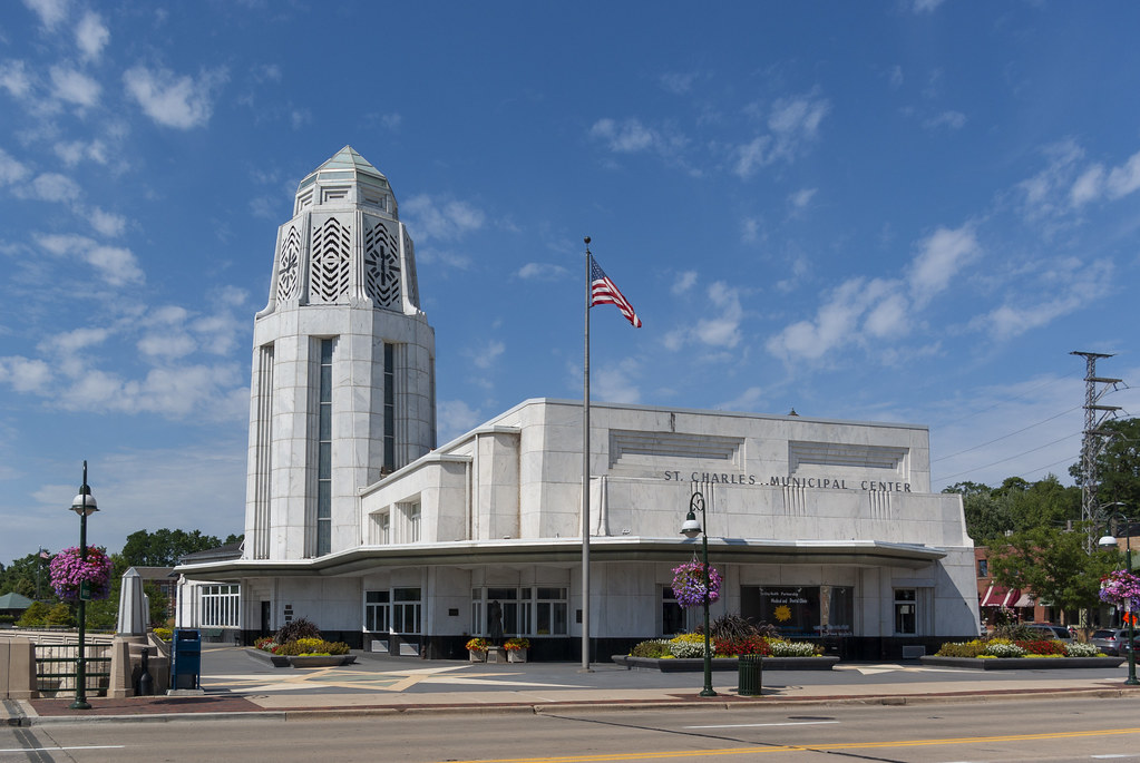 Muncipal Building