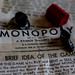 Monopoly Instructions Copyright 1936