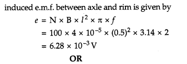 CBSE Previous Year Question Papers Class 12 Physics 2019 Outside Delhi 48