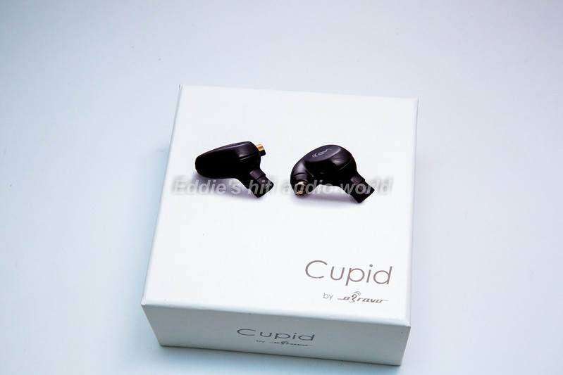 OBravo Cupid 動圈+平板震模耳機開箱 – Eddie's hifi audio world