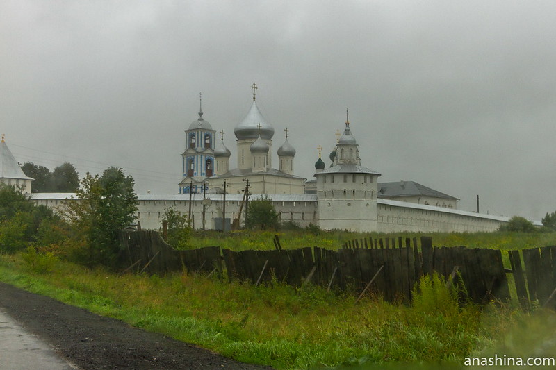 Никитский монастырь, Переславль-Залесский