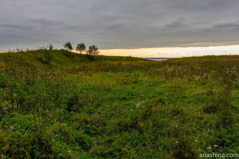 Клещин, Переславль-Залесский