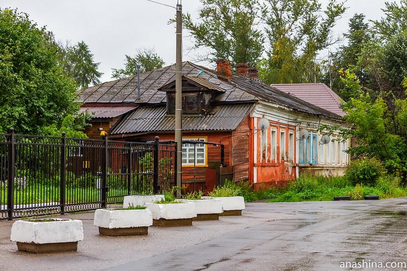 Конная улица, Переславль-Залесский