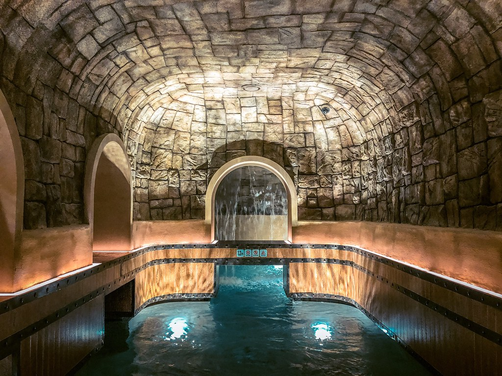 Cimer Spa | Things to do in Incheon