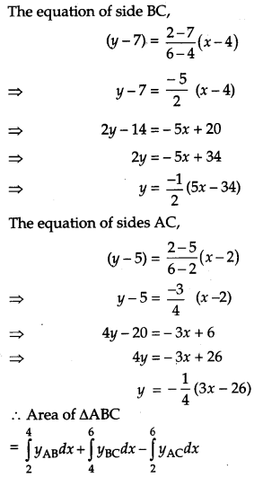 CBSE Previous Year Question Papers Class 12 Maths 2019 Delhi 62