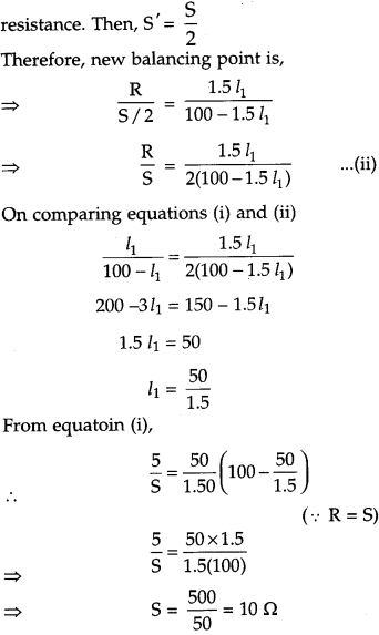 CBSE Previous Year Question Papers Class 12 Physics 2019 Delhi 122