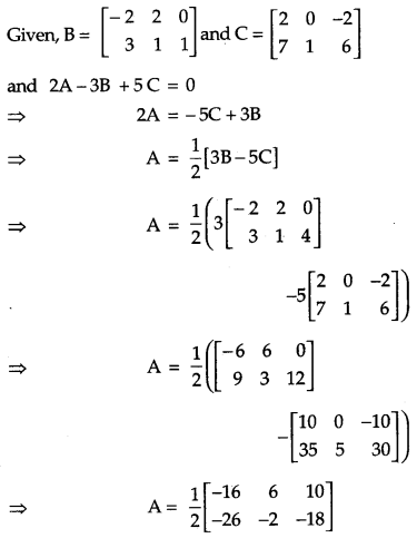 CBSE Previous Year Question Papers Class 12 Maths 2019 Delhi 106