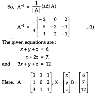 CBSE Previous Year Question Papers Class 12 Maths 2019 Delhi 53