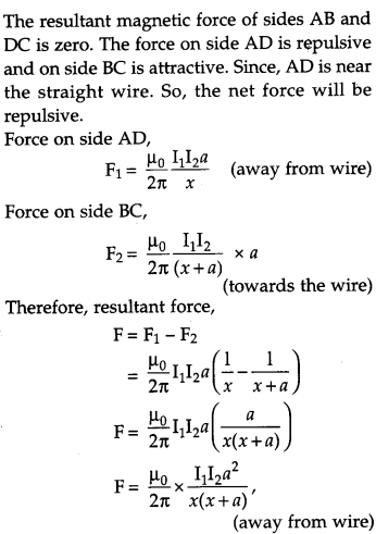 CBSE Previous Year Question Papers Class 12 Physics 2019 Delhi 129