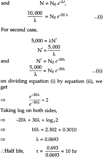 CBSE Previous Year Question Papers Class 12 Physics 2019 Delhi 137
