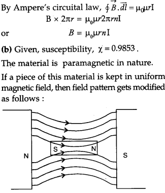 CBSE Previous Year Question Papers Class 12 Physics 2018 Delhi 221