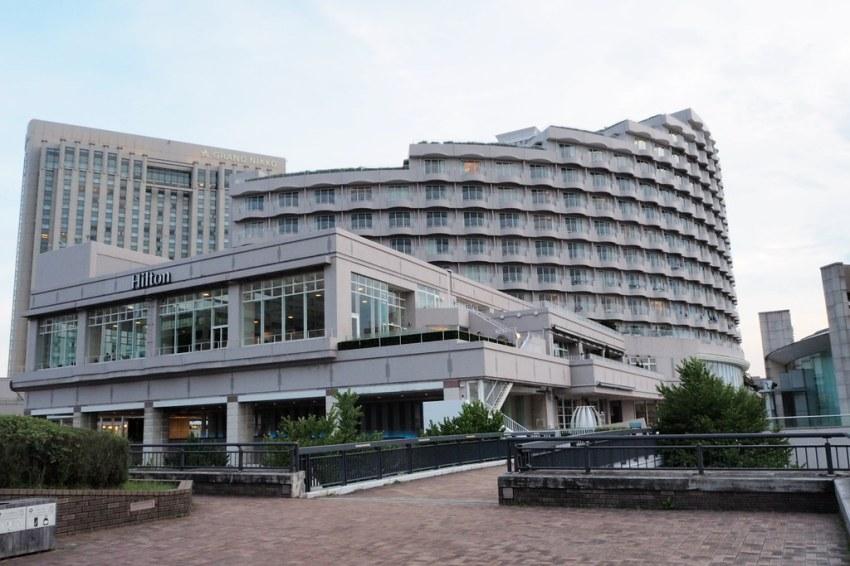 Hilton-odaiba