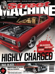 Street Machine - Sept. 2019