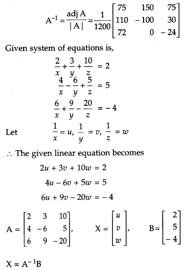 CBSE Previous Year Question Papers Class 12 Maths 2017 Delhi 90