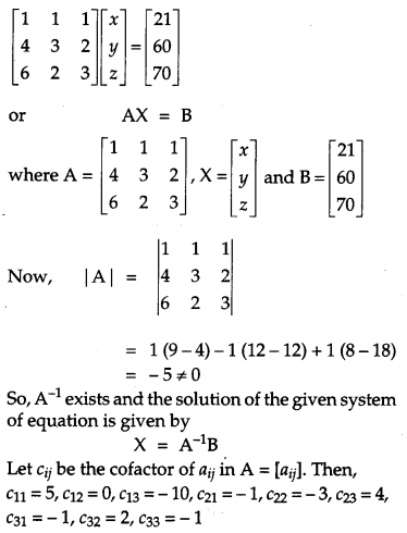 CBSE Previous Year Question Papers Class 12 Maths 2016 Outside Delhi 65