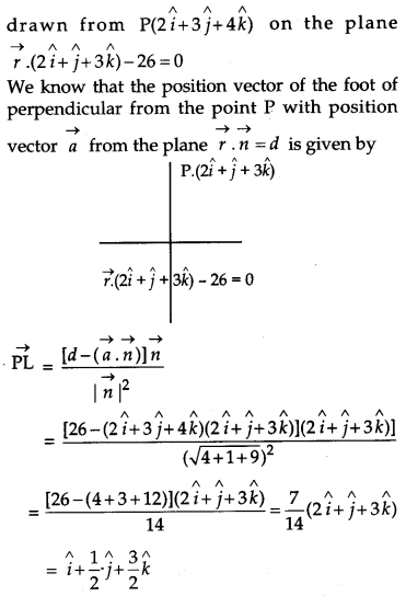 CBSE Previous Year Question Papers Class 12 Maths 2016 Outside Delhi 51