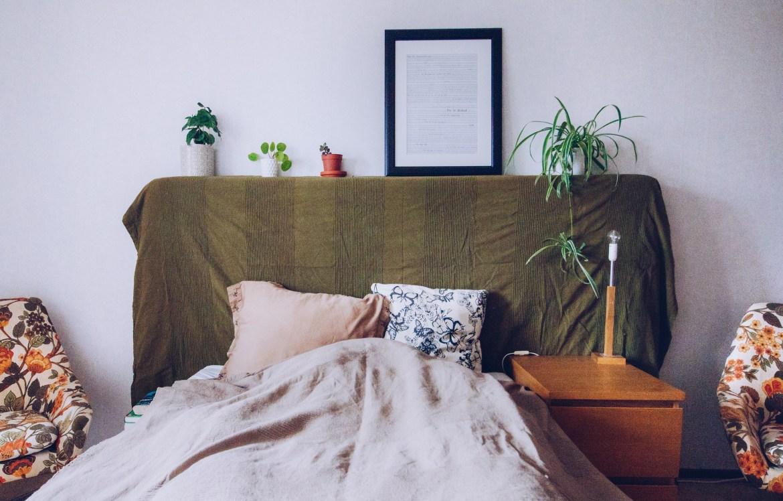 Sänggavel av sängbotten - reaktionista.se