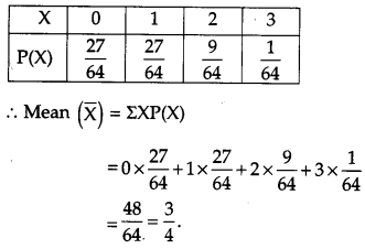 CBSE Previous Year Question Papers Class 12 Maths 2015 Outside Delhi 52