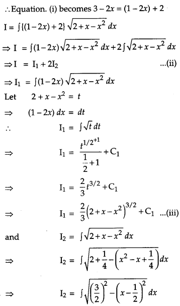 CBSE Previous Year Question Papers Class 12 Maths 2015 Outside Delhi 34