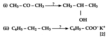 CBSE Previous Year Question Papers Class 12 Chemistry 2015 Delhi Q8