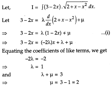 CBSE Previous Year Question Papers Class 12 Maths 2015 Outside Delhi 33